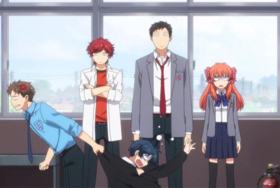 nozaki-kun cast