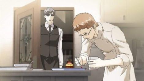 antique bakery anime