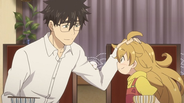 Amaama to Inazuma