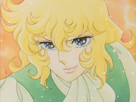 rose of versailles oscar sparkles