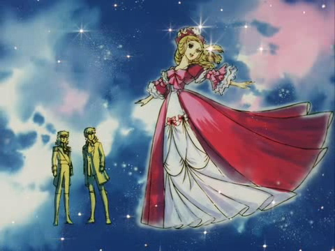 rose of versailles marie