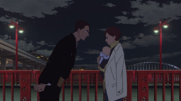 rakugo shinjuu season 2
