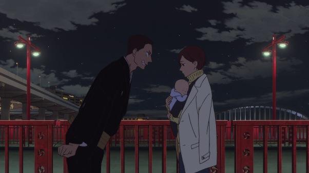 rakugo shinjuu season 2