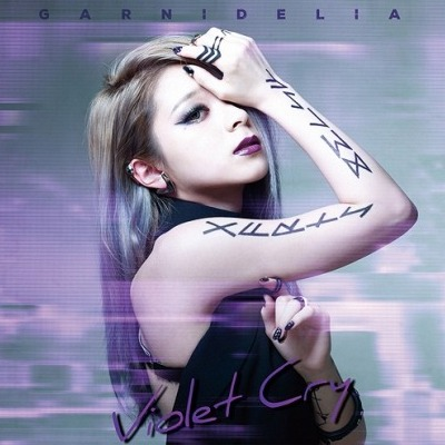 garnidelia - violet cry